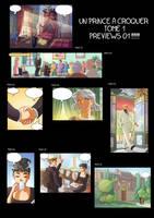 Un prince a croquer Previews 1 by patriciaLyfoung