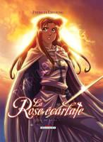 La rose ecarlate tome 8 by patriciaLyfoung