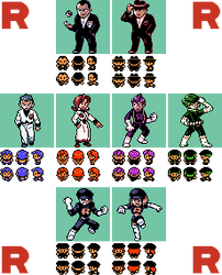 [Public] Team Rocket's Ready to Rumble! (Updated)