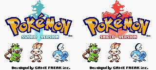 Pokemon Sword and Shield (v2)