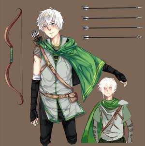 archerhero