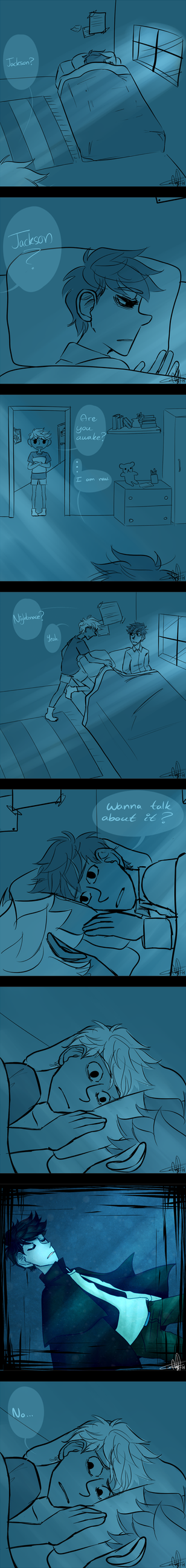 ROTG - Nightmare by W-i-s-s-l-e-r