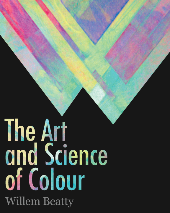 Book Cover Art Software ~ The art and science of colour book cover by jessisharpe