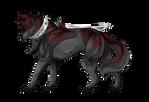 .: Saphira :. by DEM0NIC-Spirit