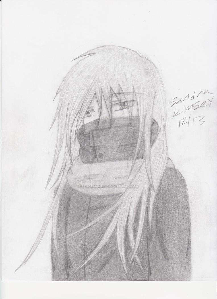Guy3 by Sandramarie13