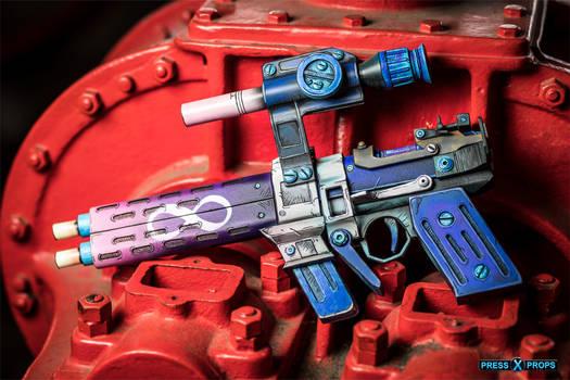 Borderlands 2 Infinity Pistol (Ridiculous Quality)