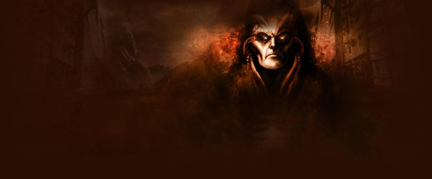 Diablo 2 Lord Of Destruction By Saintazrael On Deviantart