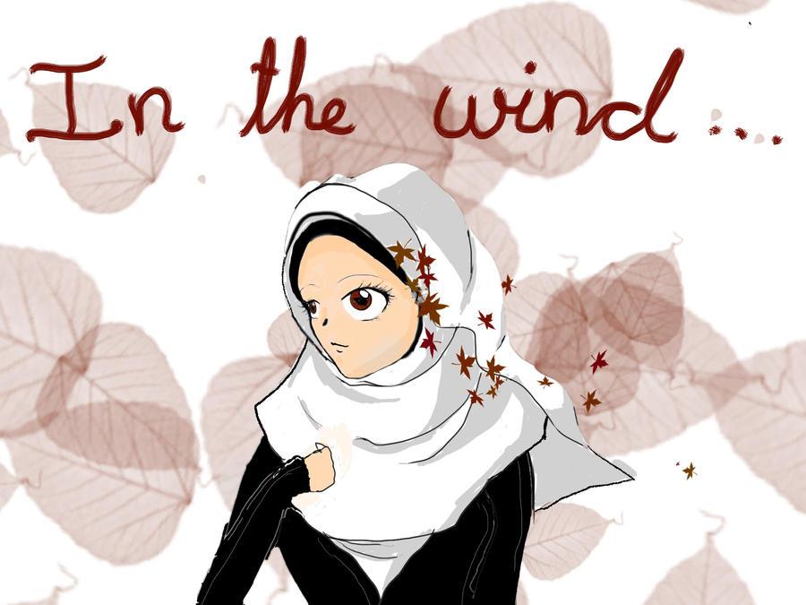 Muslim Manga by Fidia95 on DeviantArt