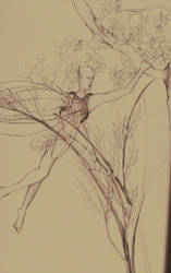 Willow Fairy 2 by dontkickmycane