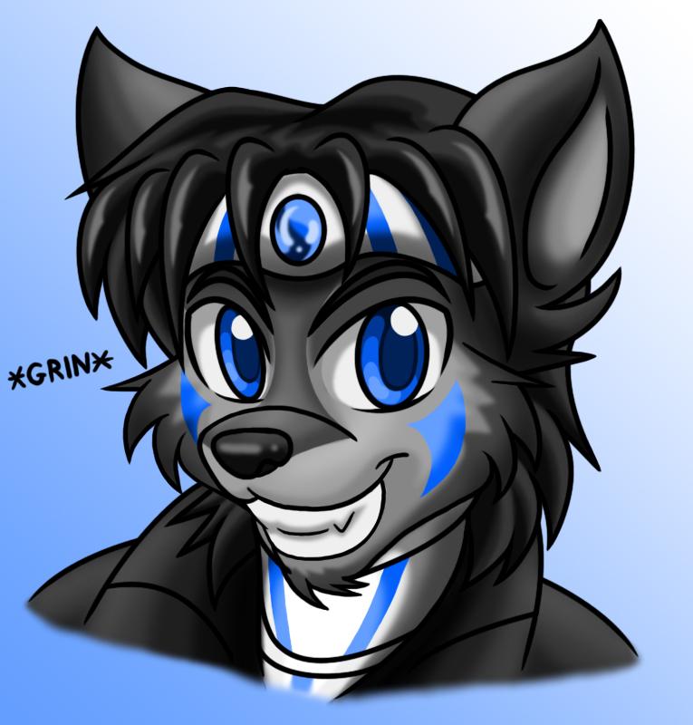 Otakuwolf's Profile Picture