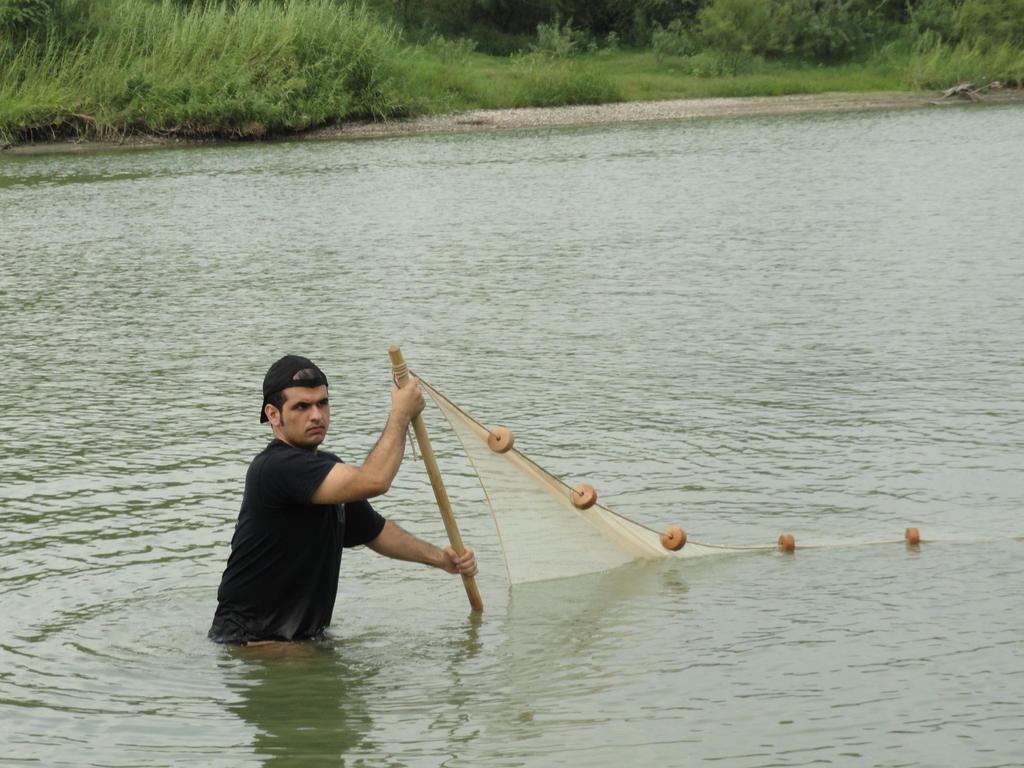 Fishing Trip 9 by Moongaze14