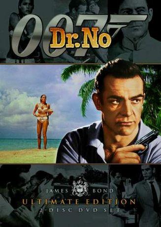 Dr No 1962  IMDb
