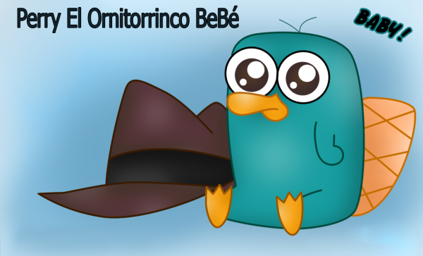 perry cuando bebe by eduarc23 on DeviantArt