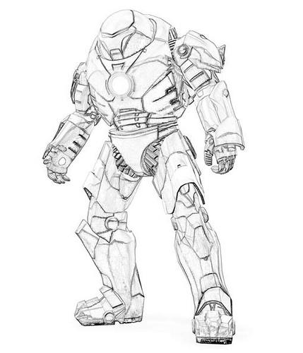 iron man 3 by eduarc23 on DeviantArt