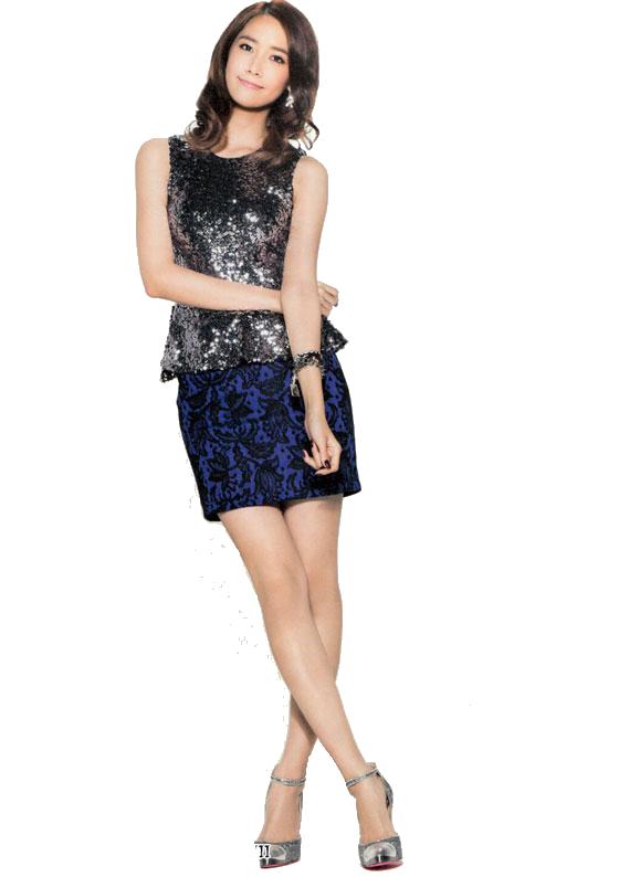 Yoona SoneNote Japan R...
