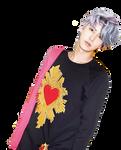 Kyuhyun Render#5