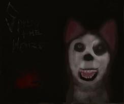 Smile Dog.jpg (CREEPYPASTA) by DefineAmare
