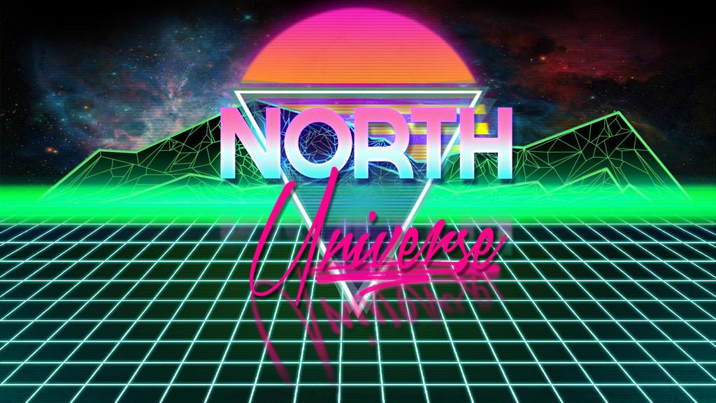 80's Retro Wallpaper by xNorth-Dakotax on DeviantArt