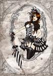 Steampunk Harlot