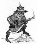 Goblin Handgunner
