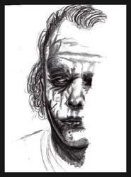 Joker by toastperson