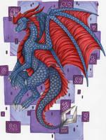 Request - Razor Zyrak by GalaxyWings-Art