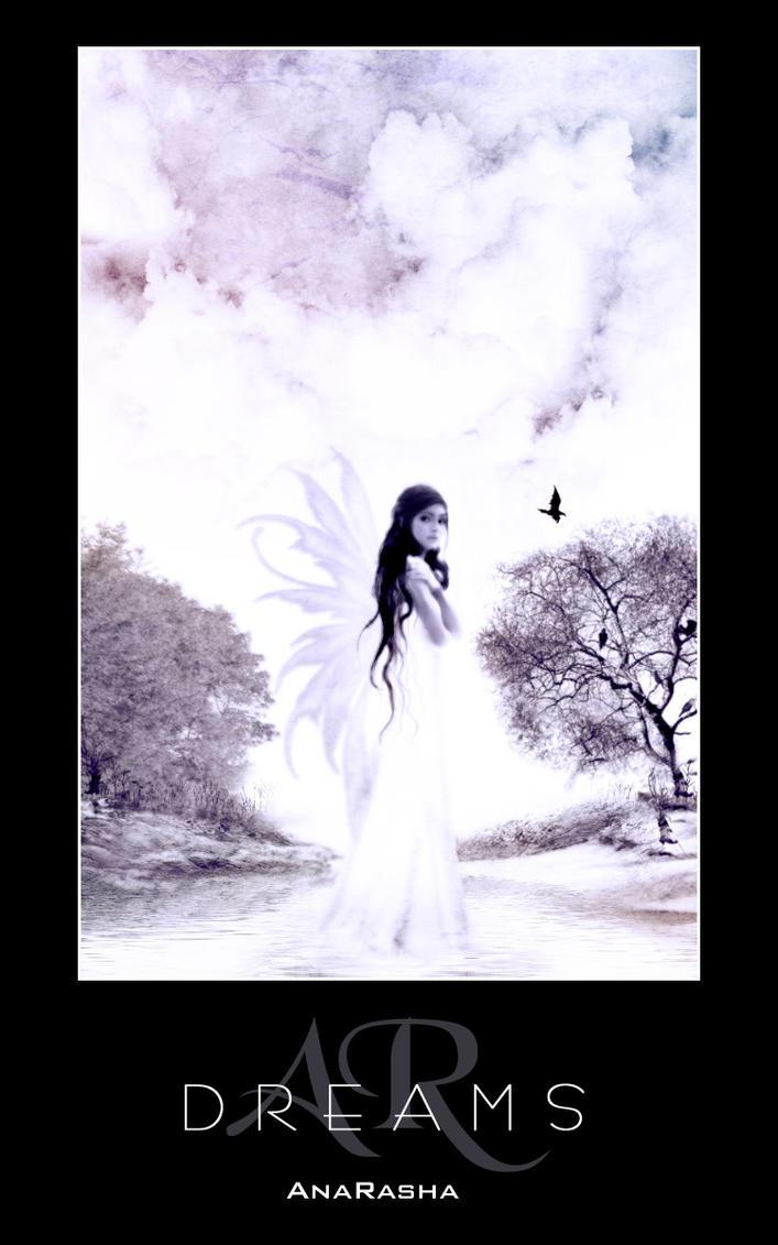 DREAMS by anaRasha
