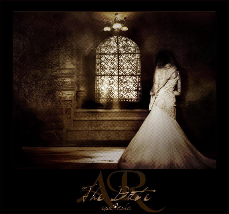 The Date by anaRasha