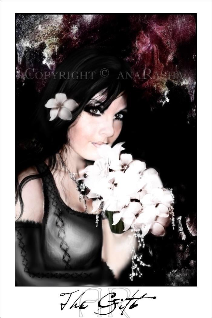 The_Gift by anaRasha