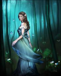 Marguerite by anaRasha