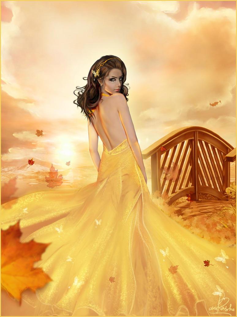 The_Autumn_Soul_2 by anaRasha