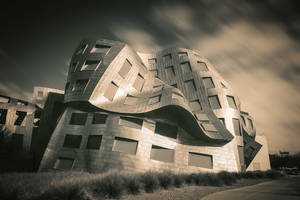 Lou Ruvo Center Revisited by JimP4nsen