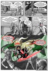 Spotlight - Everyday Abnormal by WebcomicUnderdogs