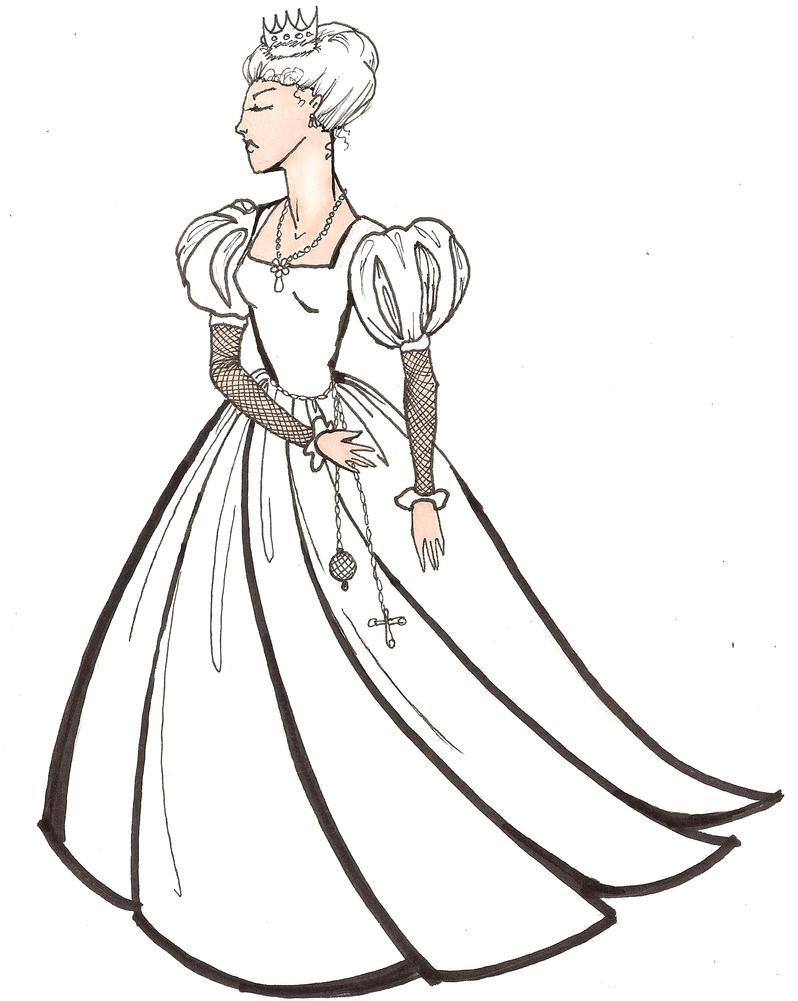 Gertrude by Adelie-Helene on DeviantArt