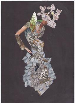 fashion  conceptual