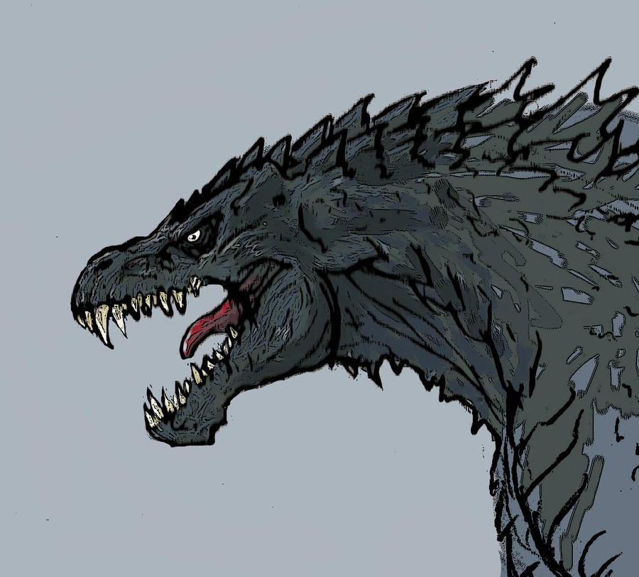 Best And Worse Kaiju Redesigns