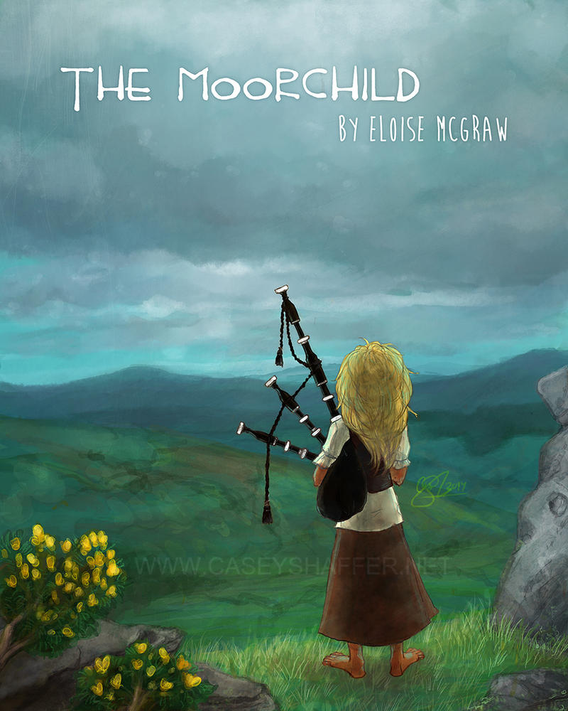 The Moorchild by thecapturedspy