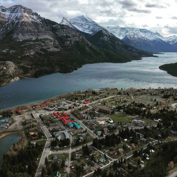 Ravishing Rockies by ArcticSerpent