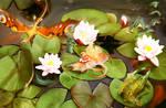 Lotus Pond Gathering