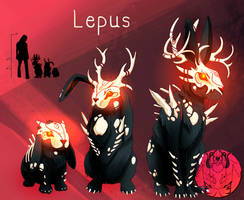 FanGrimm - Lepus