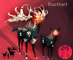 FanGrimm - Blackhart