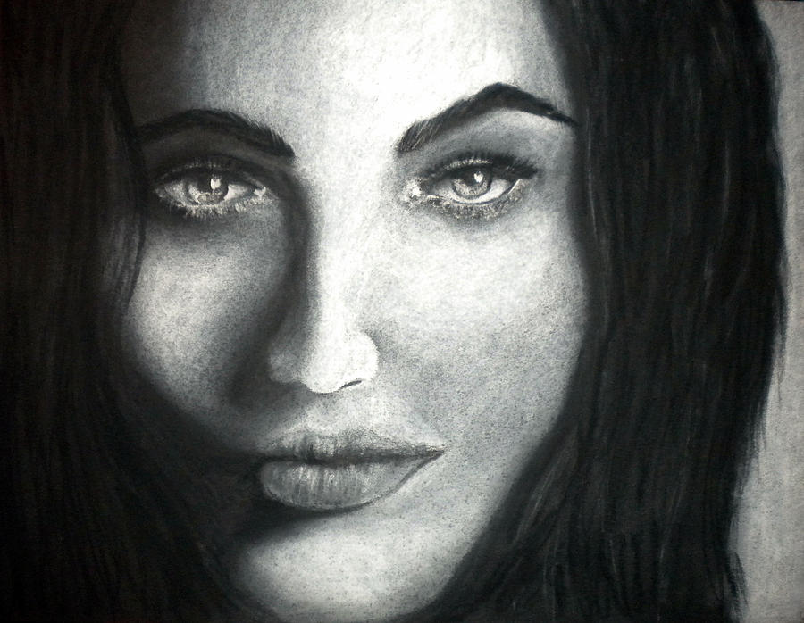 Megan Fox by emollience