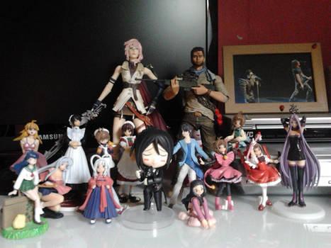 my figures ~
