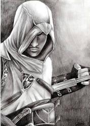 Altair ~ AssassinS creed
