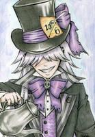 Undertaker ~Wonderland by Yuuki-VK17