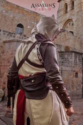 Altair Assassins creed