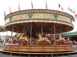 Fairground 1 by Stock-Karr