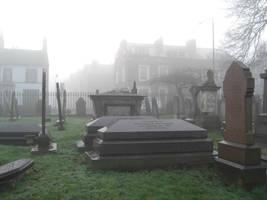St Annes Cemetery 17