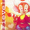 Fievel by artsiipunk