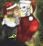 Flowerfell Christmas